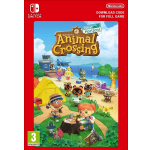 30% Korting Animal Crossing New Horizon Switch voor €42,06 bij Kinguin