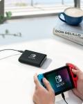 57% Korting Anker PD 13.400 Powerbank voor Nintendo Switch bij iBOOD
