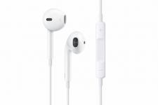 62% korting op Apple Earpods voor €12,98 bij Groupon