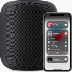 34% Korting Apple HomePod Smart Speaker Refurbished bij iBOOD