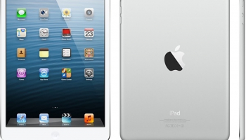 53% Korting Apple iPad Mini 16GB Silver Refurbished voor vanaf €89,95 bij DealWizard
