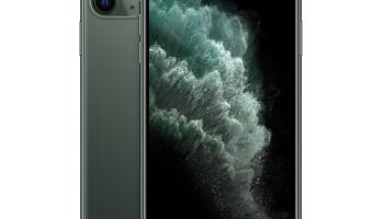 Tot 35% Korting op Refurb. iPhone 11, 11 Pro en Pro Max voor vanaf €618,99 bij reBuy