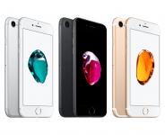 55% Korting Apple iPhone 7 32GB (Refurbished) voor €269,99 bij Groupdeal