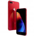 30% Korting Apple iPhone 8 Plus RED (64 GB) bij iBOOD