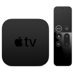 25% korting Apple TV 4K 32GB bij iBOOD