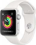 €90 Korting Apple Watch Series 3 42mm voor €238,66 bij Amazon Frankrijk