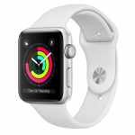 €90 Korting Apple Watch Series 3 42mm voor €238,66 bij Amazon.fr