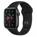 €50 Korting Apple Watch Series 5 bij iBOOD
