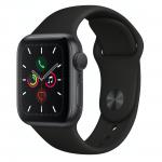 €80 Korting Apple Watch Series 5 bij iBOOD