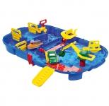 61% Korting AquaPlay Draagbare AquaLock Set voor €19,95 bij Bol.com