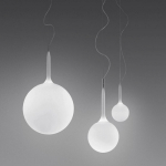 25% Korting Artemide Castore 25 hanglamp voor €255 bij DesignBrands