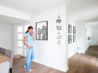 48% Korting 6x All-in-One Clickrail Ophangsysteem 200 cm bij iBOOD