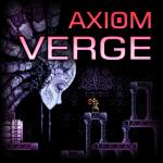Gratis Axiom Verge PC bij Epic Games