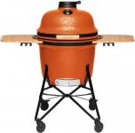 43% Korting BergHOFF  Houtskoolbarbecue Keramiek Large voor €719 bij Blokker