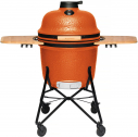 BergHOFF Keramische Kamado BBQ Large – Oranje