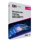 72% Korting 2 Jaar Bitdefender Total Security 2019 voor €36,95 bij iBOOD