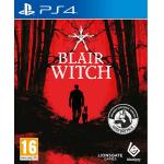 37% Korting Blair Witch Project PS4 voor €18,99 bij Bol.com