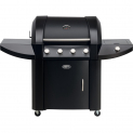 WINACTIE Week 20: Boretti Robusto Gasbarbecue