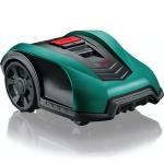 WINACTIE Week 18: Bosch INDEGO 350 Robotmaaier