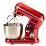 33% Korting Bourgini Keukenmachine Classic Kitchen Chef Rood voor €59,99 bij Blokker