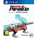 50% Korting Burnout Paradise Remastered PS4 voor €19,99 bij Nedgame