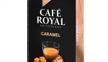 Gratis Café Royal Caramel bij Koffievoordeel