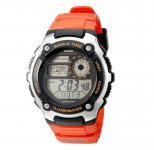 47% Korting Casio Stopwatch AE-2100W-4AVEF voor €21,09 bij Decathlon