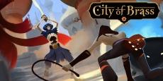 Gratis PC Game City of Brass t.wv. €15,99 bij Epic Games