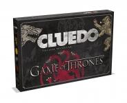 62% korting  Cluedo Game of Thrones Bordspel voor €14,99 bij Bol.com