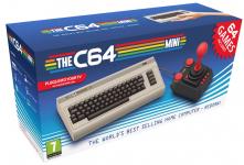 46% Korting Commodore The C64 Mini Console voor €43,50 bij Amazon.de