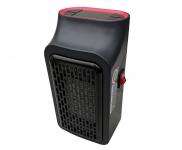 75% Korting Compact Fast Heater voor €14,95 bij Voordeelvanger