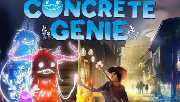 66% Korting Concrete Genie PS4 voor €9,99 bij Amazon.de