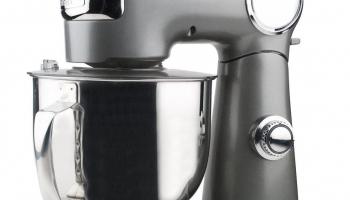 66% Korting Cuisinart SM50E Keukenmachine bij iBOOD