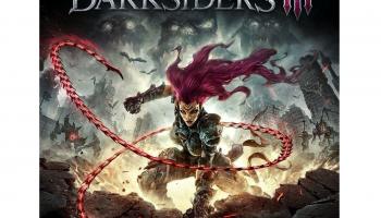 79% Korting Darksiders III PS4 voor €12,38 bij Amazon.de