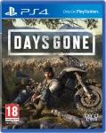 43% Korting Days Gone PS4 voor €39,99 bij Bol.com