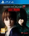 71% Korting Dead or Alive 5 Last Round PS4 voor €17,49 bij Shop4nl
