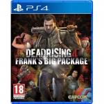 61% korting Dead Rising 4: Frank's Big Package PS4 voor €19,50 bij Coolshop
