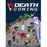 Gratis PC Games Death Coming t.w.v. €6,99 bij Epic Games