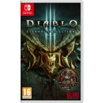 32% Korting Diablo 3 Eternal Collection Switch voor €40,81 bij Amazon.nl