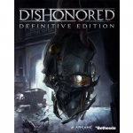 70% Korting Dishonored: Definitive / GOTY Edition Steam PC voor €5,99 bij Fanatical
