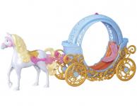 80% Korting Disney Princess Assepoesters Magische Koets bij Bol.com