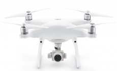 44% Korting DJI Phantom 4 Advanced Drone bij iBOOD