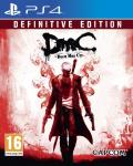 70% korting DmC Devil May Cry (Definitive Edition) PS4 voor €11,69 bij Zavvi