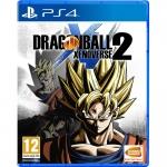 70% korting Dragon Ball Xenoverse 2 PS4 en Xbox One voor €18 bij MediaMarkt
