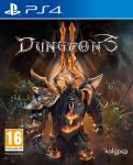 89% korting Dungeons 2 PS4 voor €6,30 bij Zavvi