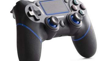 €8 Korting Dutch Originals PlayStation 4 Game Controller voor €34,99 bij Koopjedeal