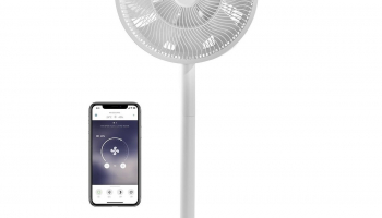 WINACTIE Week 30: Duux Whisper Flex Smart Ventilator