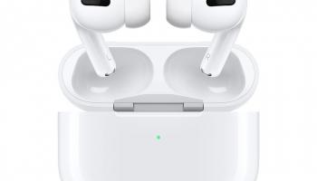 67% Korting EarPods Pro Oordopjes Apple & Android voor €81,99 bij DennisDeal