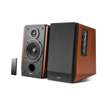 50% Korting Edifier Boekenplankspeakers R1700BT Bluetooth Studio Speakers bij iBOOD