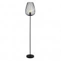 45% Korting EGLO Newtown Vloerlamp voor €47,99 bij Bol.com & Amazon.nl
